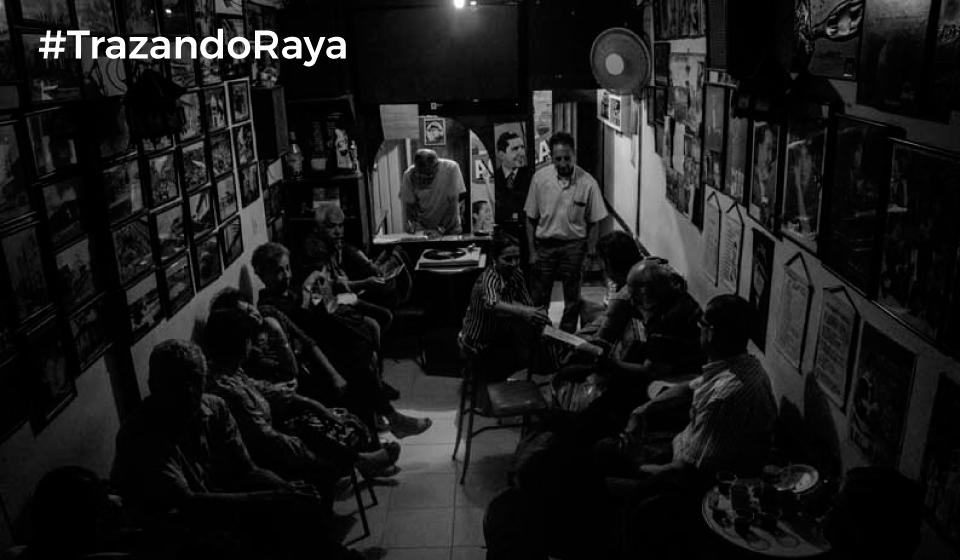 En Octubre de 2005 don Javier Aguilar abrió su negocio, una cafetería que empezaba las labores muy temprano en la mañana, habitual, ofreciendo lo que casi todos, y en las tardes, se desplegaba la música que se acompañaba con cerveza hasta empezar la noche, momento en que cerraba y terminaba sus labores. Rincón de Colección