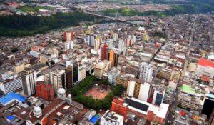 La construcción de ciudad y la planificación urbana