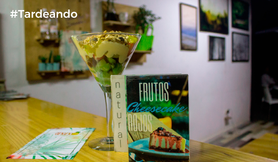En uno de los sectores de Pereira reconocido por el sabor dulce, jugoso y saludable de las piñas, se encuentra Ananá desde hace un año y medio