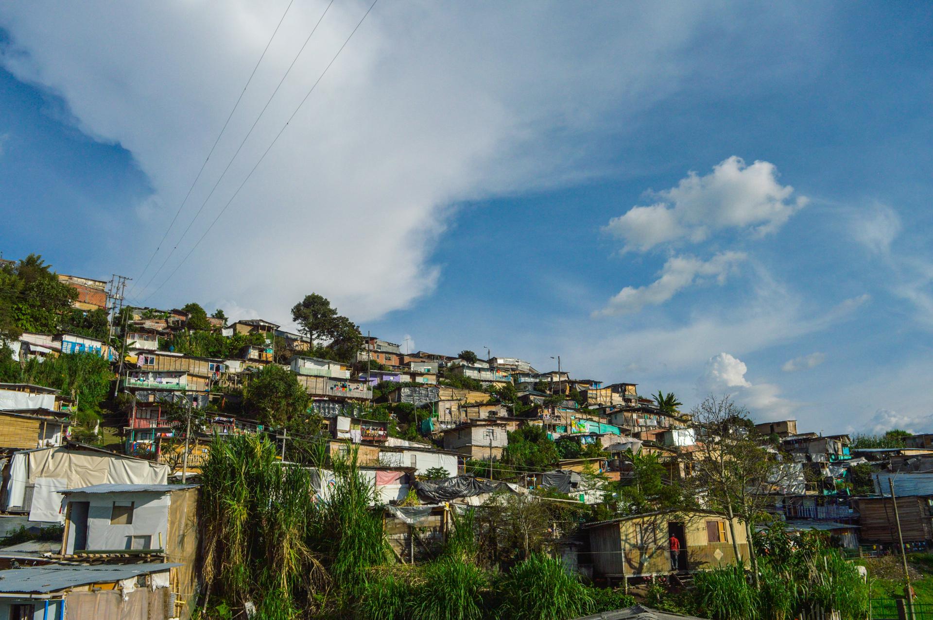 Barrio - Las Brisas - Pereira