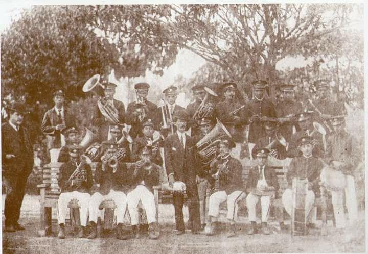 Archivo particular Banda Sonfonica de Pereira