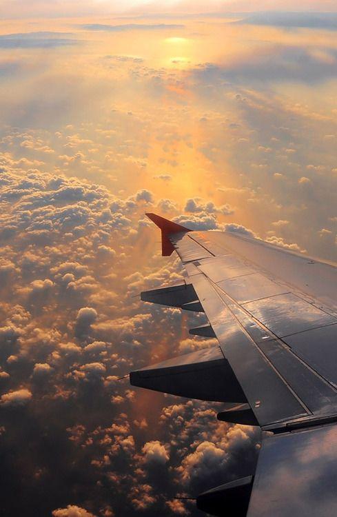 Migración - Venezuela - volar