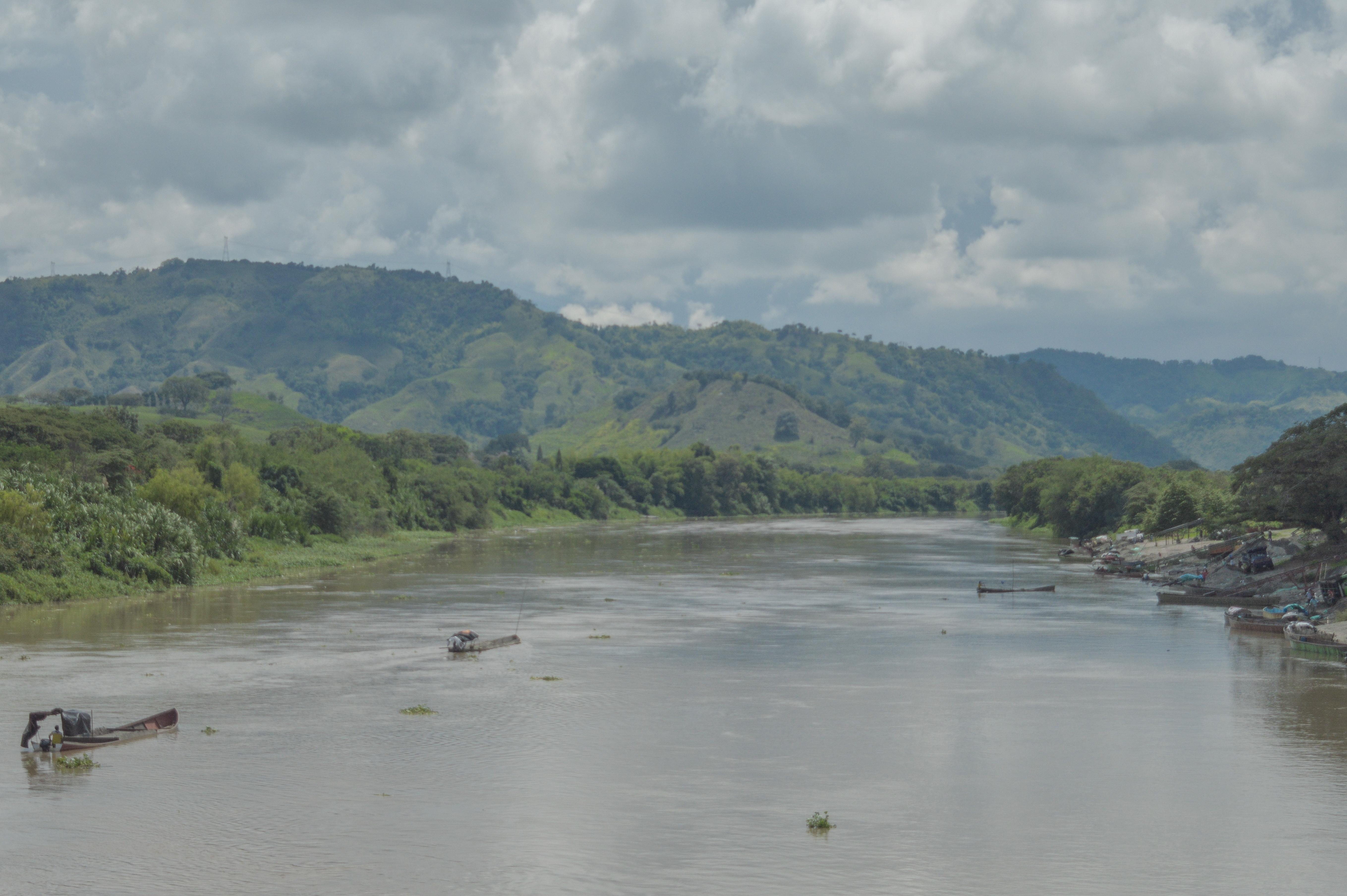 Caimalito - Río Cauca