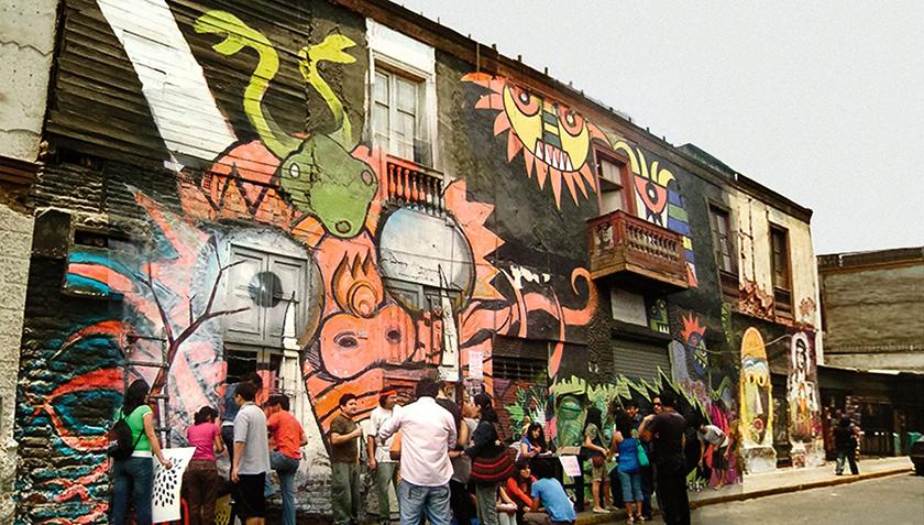 Quilca Peru, Tomado de ElPais