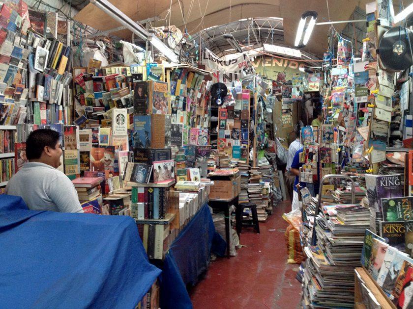 Libreros Tomado de blogspot