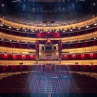 el-teatro-real-madrid